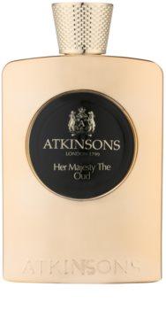 Atkinsons Her Majesty Oud parfumovaná voda pre ženy