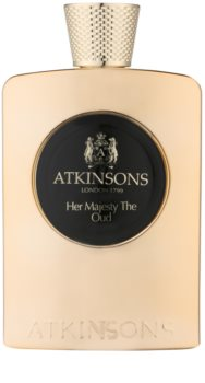 Atkinsons Her Majesty The Oud eau de parfum da donna