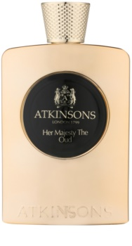 Atkinsons Her Majesty The Oud parfumovaná voda pre ženy