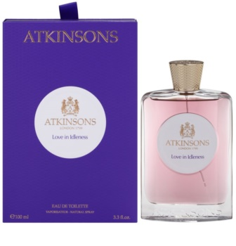 Atkinsons Love in Idleness eau de toilette for Women