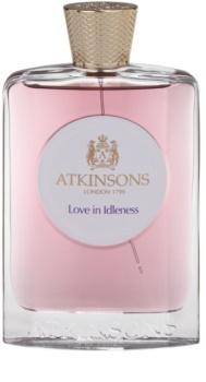 Atkinsons Love in Idleness eau de toilette da donna