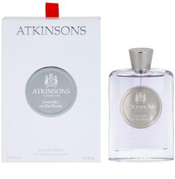 Atkinsons Lavender On The Rocks eau de parfum mixte