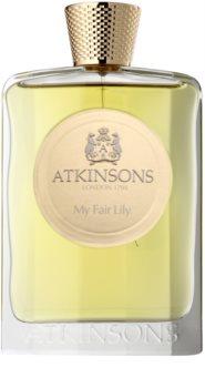 Atkinsons My Fair Lily Eau de Parfum unissexo