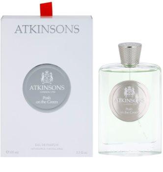 Atkinsons Posh On The Green eau de parfum mixte