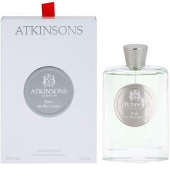 Atkinsons Posh On The Green eau de parfum unissexo