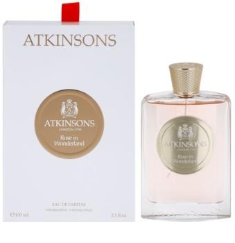 Atkinsons Rose In Wonderland eau de parfum mixte