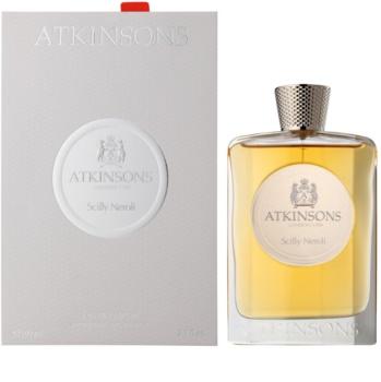 Atkinsons Scilly Neroli parfumska voda uniseks