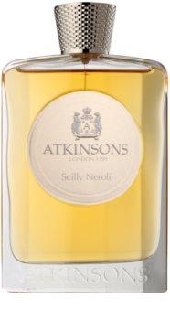 Atkinsons Scilly Neroli parfemska voda uniseks