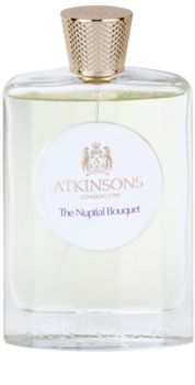 Atkinsons The Nuptial Bouquet Eau de Toilette für Damen