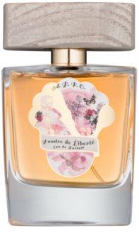 Au Pays de la Fleur d'Oranger Poudre de Liberte eau de parfum sin caja para mujer 100 ml