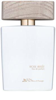 Au Pays de la Fleur d'Oranger Rose Irisee eau de parfum para mujer 100 ml
