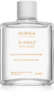 Auriga Si-Nails Nail Polish Remover