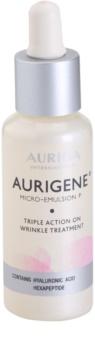 Auriga Aurigene Micro-Emulsion P Emulsion mot åldrande