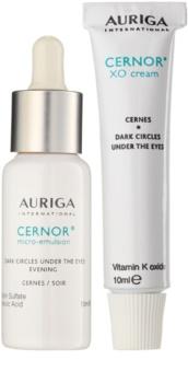 Auriga Cernor XO tratamento complexo contra olheiras