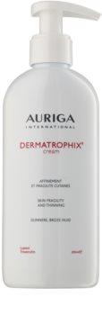 Auriga Dermatrophix Åtstramande kroppskräm Mot hudåldrande