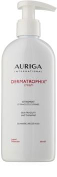 Auriga Dermatrophix crema  corporal reafirmante anti-edad