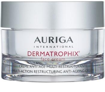 Auriga Dermatrophix омолаживающий крем для лица