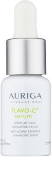 Auriga Flavo-C Anti-Wrinkle Serum for All Skin Types