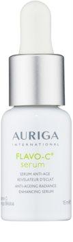 Auriga Flavo-C Serum mot rynkor för alla hudtyper