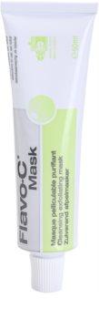 Auriga Flavo-C Exfolierande rengöringsmask för ansikte