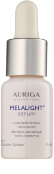 Auriga Melalight серум против пигментни петна