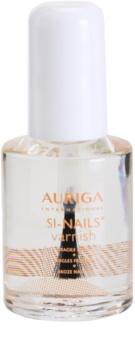 Auriga Si-Nails regeneracyjny lakier do paznokci regenerujący lakier do paznokci