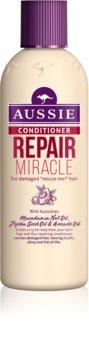 Aussie Repair Miracle acondicionador para cabello rebelde