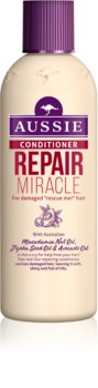 Aussie Repair Miracle condicionador para cabelo rebelde