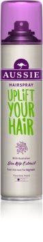 Aussie Aussome Volume Hairspray with Volume Effect