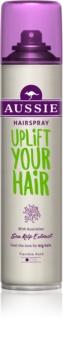 Aussie Aussome Volume lakier do włosów do zwiększenia objętości