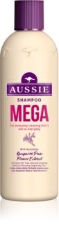 Aussie Mega szampon do codziennego stosowania