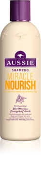 Aussie Miracle Nourish Nourishing Shampoo for Hair