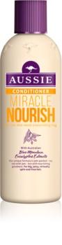 Aussie Miracle Nourish acondicionador nutritivo para cabello
