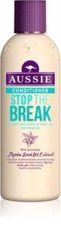 Aussie Stop The Break condicionador antiquebra de cabelo
