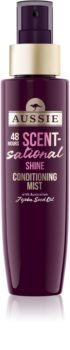 Aussie Scent-sational Shine Moisturizing Mist for Shiny and Soft Hair