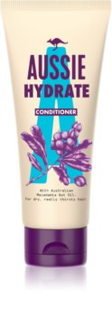 Aussie Hydrate Miracle balzam za suhe in poškodovane lase