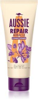 Aussie Repair Miracle après-shampoing revitalisant pour cheveux abîmés