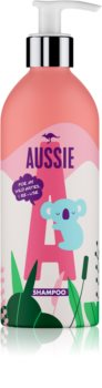 Aussie Miracle Moisture Hydraterende Shampoo