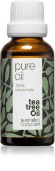 Australian Bodycare 100% Concentrate chá de óleo de árvore