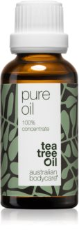 Australian Bodycare 100% concentrate huile d'arbre à thé