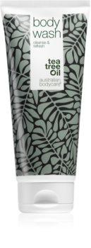 Australian Bodycare clean & refresh gel de douche à l'huile d'arbre à thé