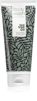 Australian Bodycare clean & refresh gel de duche com óleo de tea tree
