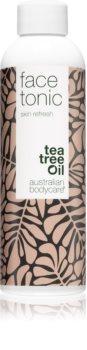 Australian Bodycare Face Tonic hĺbkovo čistiace tonikum s čajovníkovým olejom