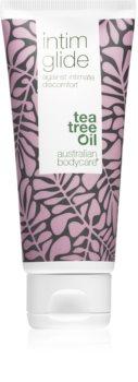 Australian Bodycare intim glide glijmiddel met Tea Tree Olie