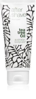 Australian Bodycare After Shave balzám po holení s Tea Tree oil