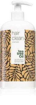 Australian Bodycare Hair Clean šampon za suhe lase in občutljivo lasišče s Tea Tree olji