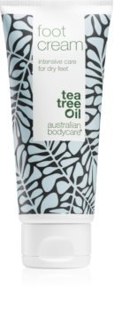 Australian Bodycare Foot Cream krema za stopala with Tee Tree Oil