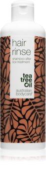 Australian Bodycare Hair Rinse champú limpiador con aceite de árbol de té