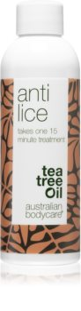 Australian Bodycare Anti Lice Energising Shampoo With Tea Tree Oil