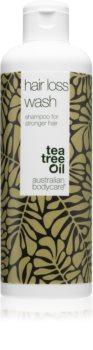 Australian Bodycare hair loss wash šampon proti izpadanju las